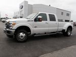 2015 Ford F-350  Lariat Dually 4x4 in Port Perry, Ontario