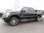 2015 Ford F-250 Platinum in Port Perry, Ontario