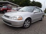 1998 Honda Civic DX Certified & E-Tested in Hamilton, Ontario