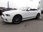 2014 Ford Mustang V6 Premium Convertible in Port Perry, Ontario