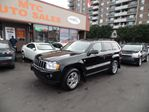 2007 Jeep Grand Cherokee * DIESEL * - Limited - Fully Loaded - All Wheel Drive in Ottawa, Ontario