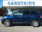 2012 Lincoln MKX AWD LOAD in Carstairs, Alberta