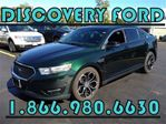 2013 Ford Taurus SHO***PERFORMANCE FOR THE FAMILY*** in Burlington, Ontario