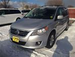 2009 Volkswagen Routan Highline,Automatic, Leather, Sunroof, Heated Seats in Burlington, Ontario