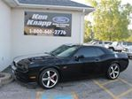 2012 Dodge Challenger SRT8 392, Hemi, Leather, Moonroof, Automativ in Essex, Ontario