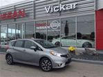 2015 Nissan Versa 1.6 SR LOCAL TRADE!! 104KMS in Winnipeg, Manitoba