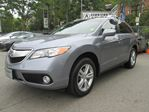 2013 Acura RDX Tech Package 6sp at in Toronto, Ontario