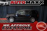 2014 Jeep Patriot North $149 Bi-Weekly! APPLY NOW DRIVE NOW! in Calgary, Alberta