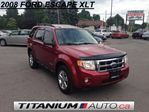2008 Ford Escape XLT | Sunroof | Fog Lights | Keyless Entry | Po in London, Ontario