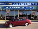 2003 Nissan Sentra INEXPENSIVE STUDENT CAR! in North York, Ontario
