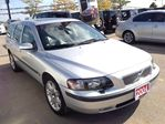 2004 Volvo V70 ***2.5T A SR Titanium Edition***LEATHER SEATING in Mississauga, Ontario