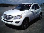 2009 Mercedes-Benz M-Class ML350 3 YEARS WARRANTY INCLUDED IN THE PRICE in Mississauga, Ontario