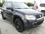 2007 Suzuki Grand Vitara 3 YEARS WARRANTY INCLUDED IN THE PRICE in Mississauga, Ontario