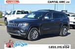 2014 Jeep Grand Cherokee Limited in Regina, Saskatchewan