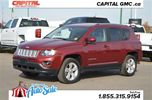 2014 Jeep Compass Sport in Regina, Saskatchewan