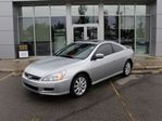 2007 Honda Accord EX-L V6 COUPE! AUTO! LOW KMS! in Calgary, Alberta