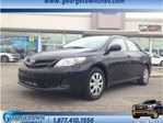2013 Toyota Corolla CE, Auto, power windows and locks in Georgetown, Ontario