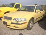 2001 Volvo S40 A in Markham, Ontario