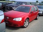 2010 Volkswagen City Golf  2.0L (M5) in Cambridge, Ontario