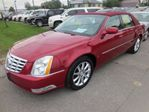 2006 Cadillac DTS LOADED LIMITED EDITION 5 PASSENGER LEATHER.. HE in Bradford, Ontario