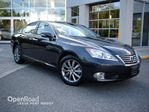 2011 Lexus ES 350 Touring Edition in Port Moody, British Columbia