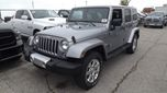 2014 Jeep Wrangler Unlimited Sahara / FREE GIFT PACKAGE INCLUDED in St Thomas, Ontario