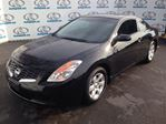 2009 Nissan Altima 2.5 S/ BLACK ON BLACK/ RARE 5 SPEED MANUAL in Burlington, Ontario