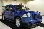 2010 Jeep Compass NORTH 4WD MAGS AC in Saint-Eustache, Quebec