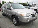 2007 Pontiac Montana 3 YEARS WARRANTY INCLUDED IN THE PRICE in Mississauga, Ontario