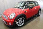 2011 MINI Cooper CLASSIC AUTOMATIQUE TOIT OUVRANT in Chateauguay, Quebec
