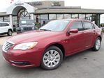 2014 Chrysler 200 LX 4 CYLINDER in Hamilton, Ontario