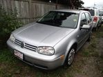 2007 Volkswagen City Golf  2.0 in Oshawa, Ontario