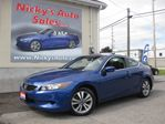 2009 Honda Accord EX-L | LEATHER ~ ROOF ~ LOADED!! | ONLY $160 Bi-Weekly / ZERO DOWN!!! in Ottawa, Ontario