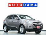 2012 Hyundai Tucson LEATHER AWD in North York, Ontario