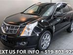 2010 Cadillac SRX AWD PREMIUM w/ NAVI! TV/DVD! PANO SUNROOF! CAMERA! in Guelph, Ontario