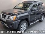 2012 Nissan Xterra SV AWD V6 AUTOMATIC! POWER PKG! ALLOYS! 4x4 SUV in Guelph, Ontario