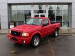 2005 Ford Ranger EDGE! LOW KMS! WHOLESALE PRICED! in Calgary, Alberta