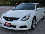 2010 Nissan Altima *2.5 S* / .AUTO. Leather . Sunroof in Waterloo, Ontario