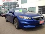 2011 Honda Accord EX-L in Mississauga, Ontario