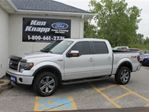 2013 Ford F-150 FX4, EcoBoost, Leather, Moonroof, Auto in Essex, Ontario