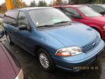 2003 Ford Windstar LX in Koksilah, British Columbia