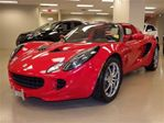 2006 Lotus Elise only 14,780 km! in Vancouver, British Columbia