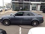 2007 Audi A4 3.2L quattro WITH NAVIGATION in Mississauga, Ontario
