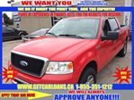 2008 Ford F-150 SUPERCREW*KEYLESS ENTRY*POWER WINDOWS/LOCKS/MIR in Cambridge, Ontario