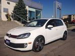 2011 Volkswagen GTI 5-Door (A6) in North York, Ontario