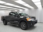 2013 Nissan Titan PRO-4X 4x4 4DR 5PASS KING CAB w/ BACK-UP CAM in Dartmouth, Nova Scotia