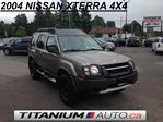 2004 Nissan Xterra 4X4 | Tow Package | Keyless Entry | Power Group in London, Ontario