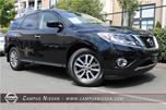 2014 Nissan Pathfinder SV AWD in Victoria, British Columbia