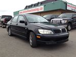 2003 Mitsubishi Lancer OZ-Rally!!!   PRICED FOR A QUICK SALE!!! in Bolton, Ontario