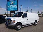 2013 Ford Econoline Commercial in Innisfil, Ontario
